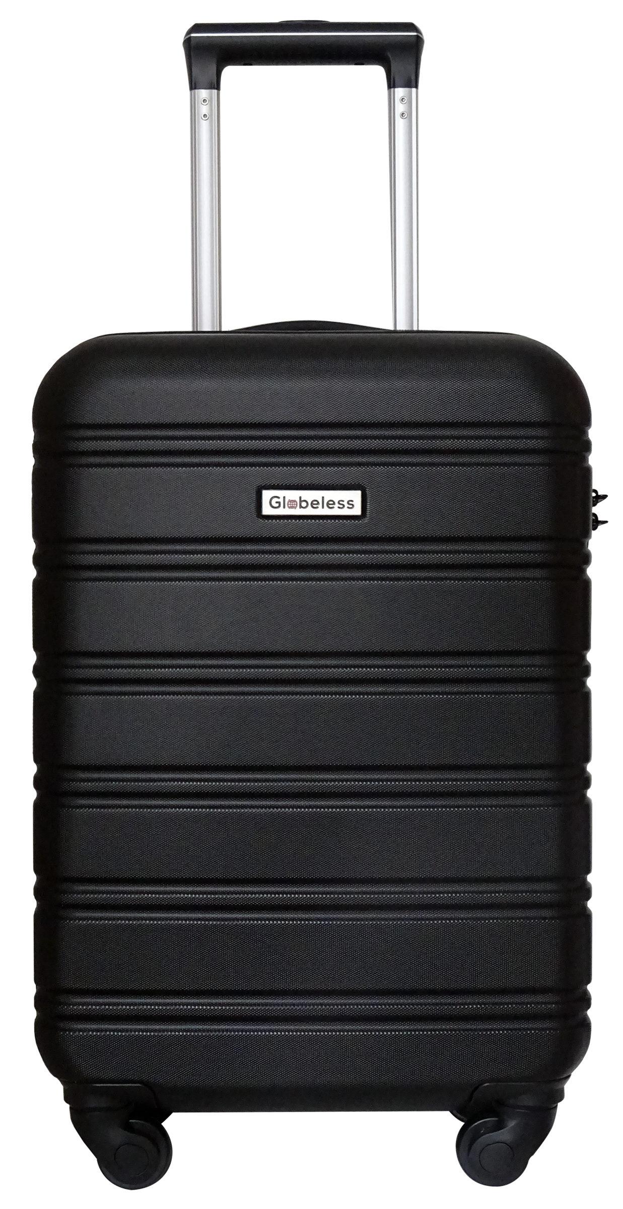 globeless handbagage koffer